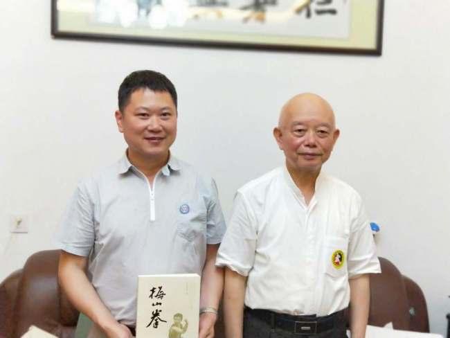 国际品牌节组委会聘任晏西征为组委会顾问